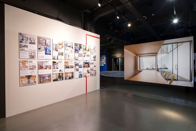 An Exhibition Of 120 Projects Showcases The Range Of Solutions At A Variety  Of Budgets, Completed Within London.
